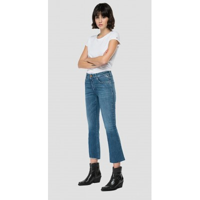FABY RISE FLARE CROP WC429...